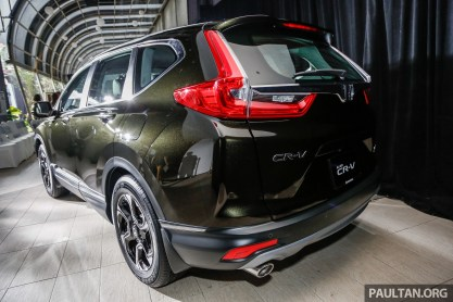 All New Honda CRV preview-2