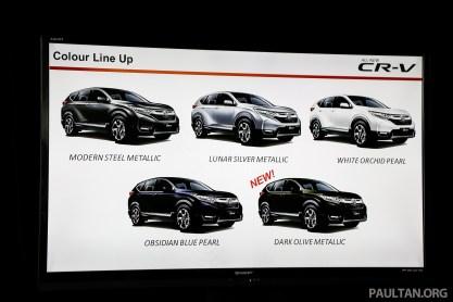 Honda CRV Media Interview-37
