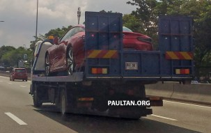 Lexus LC 500 Malaysia 2