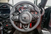 MINI JCW Clubman_Int-3