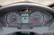 Suzuki Burgman 400 17