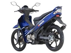 Yamaha Y15ZR Special Limited MotoGP edition -2