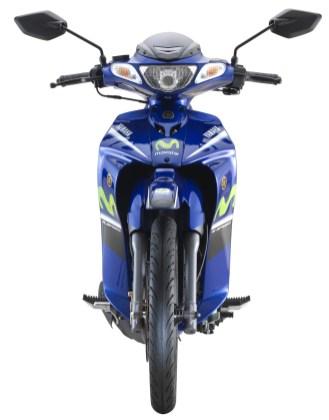 Yamaha Y15ZR Special Limited MotoGP edition -7