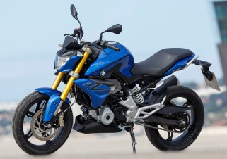 2017 Bmw G310r Now In Malaysia Rm26 900