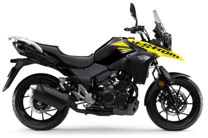 2017 Suzuki V-Strom DL250 - 24