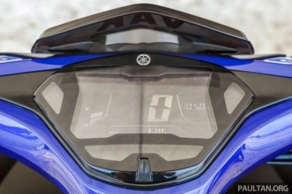 2017 Yamaha NVX-28 BM