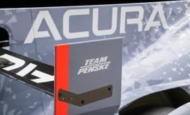 Acura ARX-05 DPi Race Car