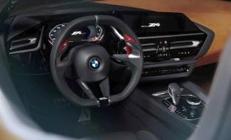 BMW Z4 Concept 14