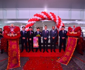 Honda Malaysia 3S Skudai Johor launch 12