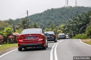 Hyundai Elantra Moving Shot-6