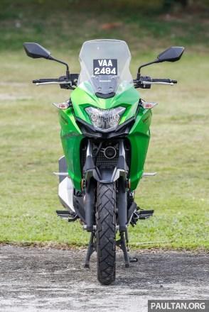 Kawasaki VERSYS X-13