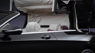 Mercedes-Benz S-Class Cabriolet FL teaser (5)
