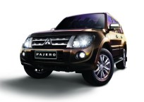 Pajero Exceed- Replacement of the Driver Airbag Inflators Needed