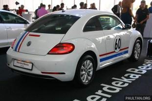VW Beetle Merdeka-33