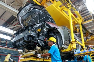 04_Mazda Kulim Plant_Vehicle Assembly Plant_01
