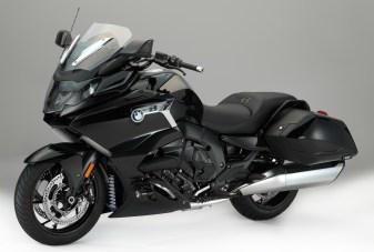 2017 BMW Motorrad K 1600 B -15