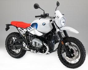 2017 BMW Motorrad R nineT Urban G:S -17