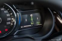 2017 Honda City Hybrid Media Drive