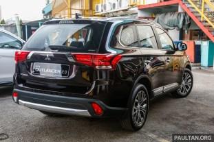 2017 Mitsubishi Outlander 2.0 CKD_Ext-2