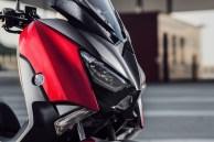 2017 Yamaha X-Max 125 Detail - 21