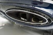 2018 Bentley Continental GT 17