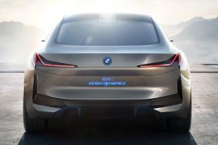 BMW i Vision Dynamics BM-18