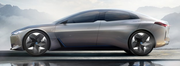 BMW i Vision Dynamics BM-21