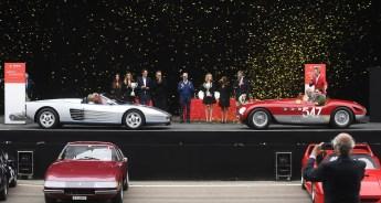 Ferrari 70th Maranello 3