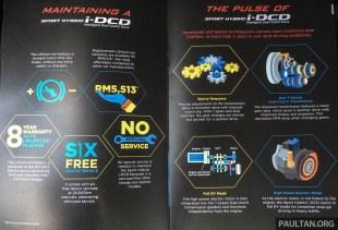 Honda Jazz Hybrid battery replacements-4