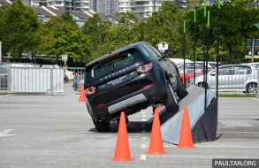 Land Rover Experience 2017 9