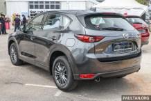 Mazda CX5 2.0L 2017_Ext-5