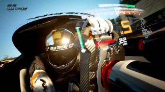 McLaren Ultimate Vision Gran Turismo 10