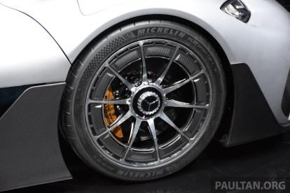 Mercedes-AMG Project One Frankfurt-8