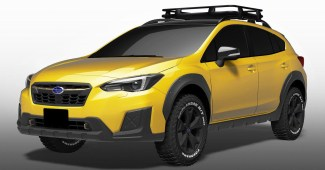 SUBARU XV FUN ADVENTURE CONCEPT (1)