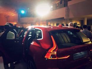 Volvo XC60 SG launch (3)