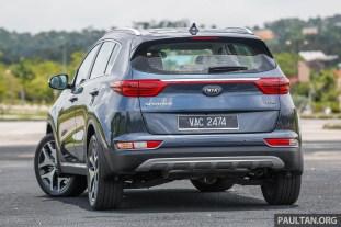 2017 Kia Sportage GT Line Diesel_Ext-8