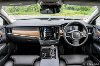 2017 Volvo S90 T8 Twin Engine Inscription Plus