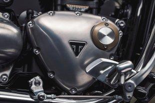 2018 Triumph Bonneville Speedmaster - 15