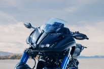 2018 Yamaha Niken LMW Details - 12