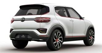 Daihatsu DN-TREC concept (2)