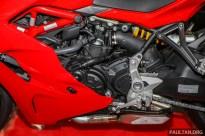 Ducati SuperSport S 2017-14