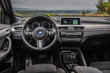 F39 BMW X2 xDrive20d M Sport X 1
