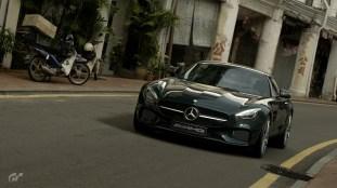 Gran Turismo Sport Malaysian scapes 1