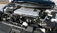 Honda Clarity FCV 9