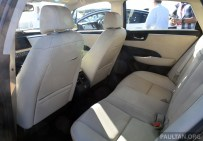 Honda Clarity PHEV 11