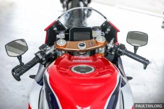 Honda RC213V-S-21