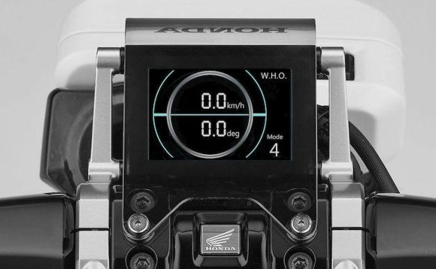 Honda Riding Assist-e e-bike - 2