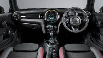 MINI 1499 GT3
