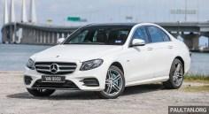 Mercedes Benz E350e AMG LINE_Ext-6 BM
