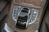 Mercedes-Benz GLC 200 review 52